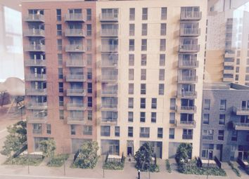 Thumbnail 2 bed flat for sale in Cedarwood Mansions, Timberyard, Deptford
