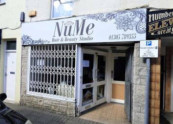Thumbnail Retail premises for sale in Great George Street, Weymouth, Dorset