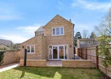 Thumbnail 3 bed detached house for sale in St Johns Drive, Carterton