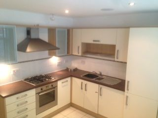 Thumbnail 3 bed detached house to rent in Haighton Court, Nantwich