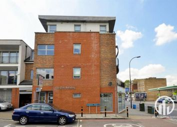 Thumbnail 1 bed flat to rent in Bankwell Road, Hither Green, London