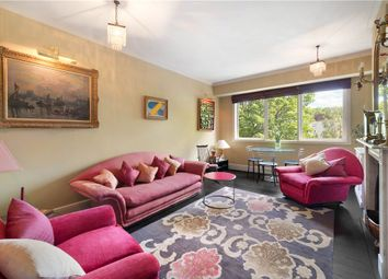 Thumbnail 2 bed flat for sale in Napier Place, Holland Park