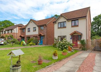 Thumbnail 3 bed detached house for sale in 23 Gateside Avenue, Haddington
