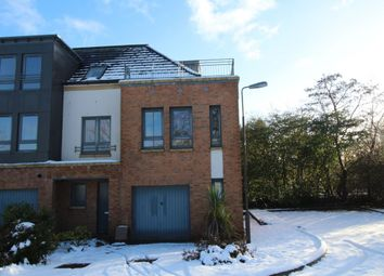 Thumbnail 4 bed property for sale in Kaims Terrace, Livingston