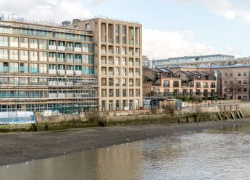 Thumbnail 2 bedroom flat for sale in Queens Wharf, Hammersmith, London