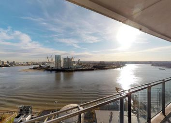 3 bed flat for sale in Horizons Tower, Canary Wharf E14