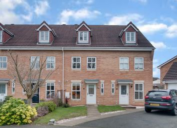 Thumbnail 3 bed terraced house for sale in Belvoir Road, The Oakalls, Bromsgrove