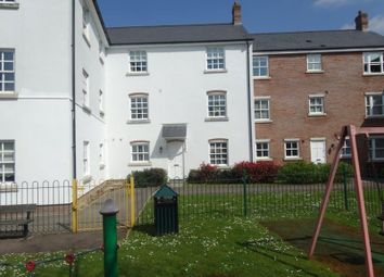 Thumbnail 1 bed flat for sale in Monnow Keep, Monmouth