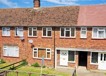 Thumbnail 3 bed terraced house to rent in Oxford Road, Canterbury