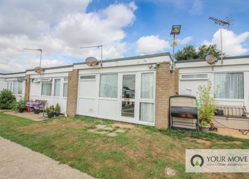 2 bed bungalow for sale in Beach Road, Hemsby, Great Yarmouth NR29