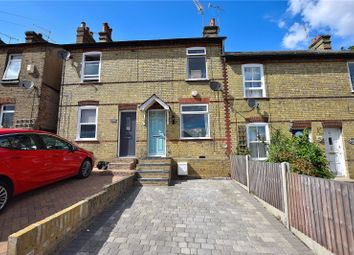 Nursery Road, Bishop's Stortford, Hertfordshire CM23. 2 bed terraced house