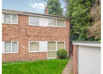 3 bed property for sale in Weston Avenue, Nottingham NG7