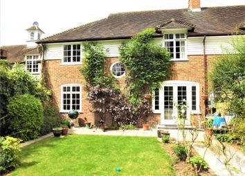 4 bed end terrace house to rent in Brampton Mews, Pound Lane, Marlow, Buckinghamshire SL7