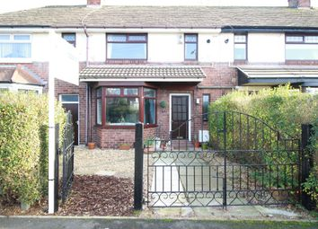 Thumbnail 2 bed terraced house for sale in Wythburn Crescent, St. Helens