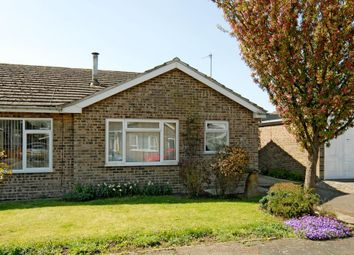 Thumbnail 2 bedroom bungalow to rent in Launton, Oxfordshire