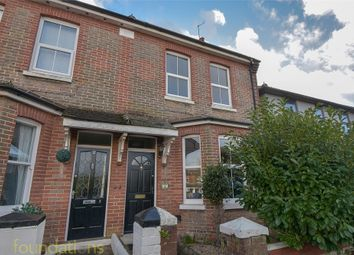 3 bed semi-detached house for sale in Hamilton Terrace, Bexhill-On-Sea, East Sussex TN39