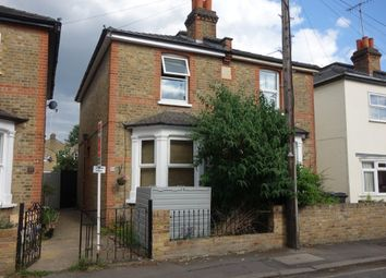 Thumbnail 4 bed property to rent in Avenue Road, Kingston