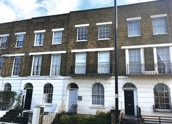 Thumbnail 2 bed maisonette for sale in Flat A, 92 Barnsbury Road, Islington