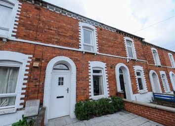 Thumbnail 2 bed terraced house for sale in Donnybrook Street, Belfast