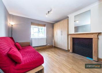 Thumbnail Studio to rent in Hoylake Road, Ground Floor Flat, Acton, London