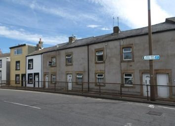 Thumbnail 1 bed terraced house for sale in Lord Street, Morecambe, Lancashire, United Kingdom