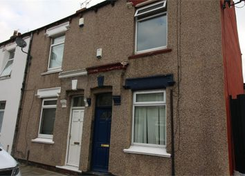 Thumbnail 2 bed end terrace house to rent in Jubilee Street, North Ormesby, Middlesbrough