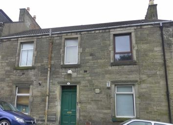 Thumbnail 1 bed flat to rent in 6B, Rose Crescent, Dunfermline