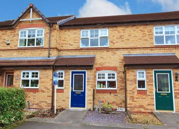 Thumbnail 2 bedroom terraced house for sale in Eastwood Drive, Donnington, Telford