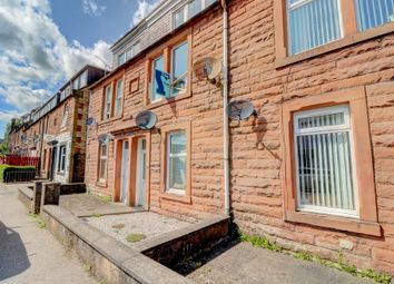 Thumbnail 2 bed maisonette for sale in Lockerbie Road, Dumfries