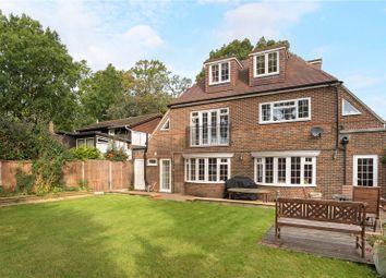 Thumbnail 5 bed detached house for sale in Alma Lane, Farnham, Surrey