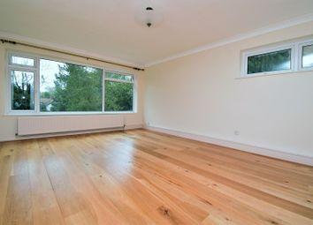Thumbnail 2 bedroom flat to rent in Bridgewater Road, Weybridge
