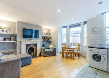 Thumbnail 2 bed flat to rent in Killyon Road, Clapham Old Town