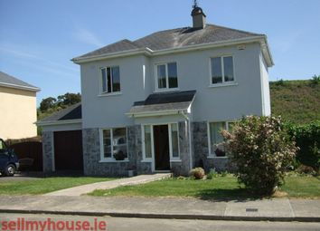 Thumbnail 4 bed detached house for sale in 19 Ballagh Cove, The Ballagh, Enniscorthy,