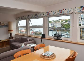 Thumbnail 2 bed flat for sale in Higher Street, Brixham