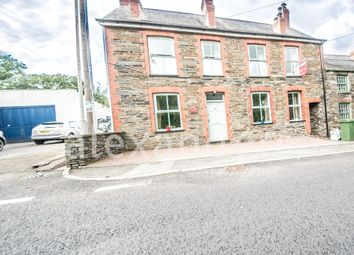 Thumbnail 5 bed detached house for sale in Furnace, Machynlleth