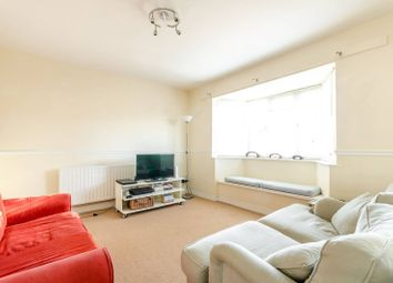 Thumbnail 4 bed property for sale in Crossway, Raynes Park