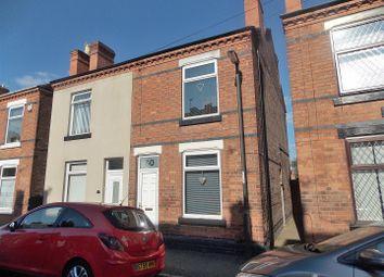 Thumbnail 2 bedroom semi-detached house for sale in Co-Operative Street, Long Eaton, Nottingham