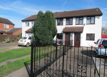 Thumbnail 2 bed property to rent in Churchill Road, Linden, Gloucester