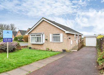 Thumbnail 3 bed detached bungalow for sale in Datchet Close, Littleover, Derby
