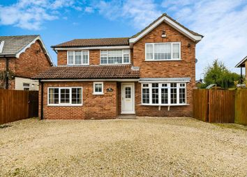 Thumbnail 5 bedroom detached house for sale in The Willows, Main Street, Selby