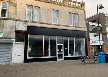 Thumbnail Retail premises to let in Dockhead Street, Saltcoats