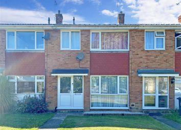 3 bed terraced house for sale in Tomlin Close, Staplehurst, Tonbridge, Kent TN12