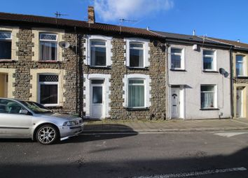 Thumbnail 2 bed terraced house for sale in Danygraig Street, Griag, Pontypridd