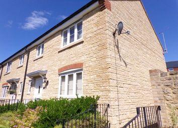 Thumbnail 3 bed property to rent in Streamside Walk, Milborne Port, Sherborne