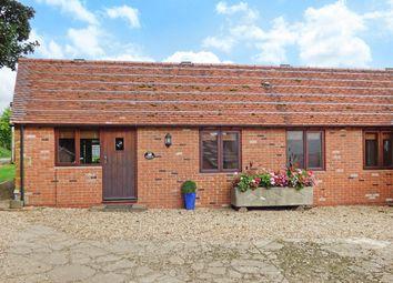 Thumbnail 1 bed semi-detached house to rent in Church Farm, Mollington, Oxfordshire