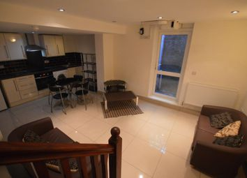 Thumbnail 3 bed flat to rent in St. James Road, Stoneygate