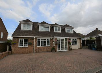 Thumbnail 4 bed detached house for sale in Woodlands Road, Willesborough, Ashford