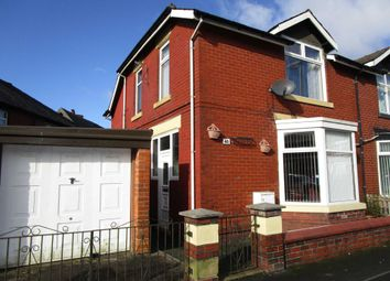 Thumbnail 3 bed semi-detached house for sale in Albert Avenue, Shaw, Oldham
