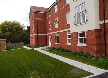 Thumbnail 2 bed flat to rent in Bonita Drive, Wembdon, Bridgwater