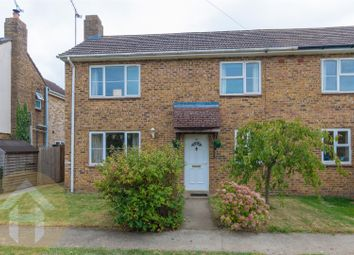 Thumbnail 2 bed semi-detached house for sale in Lancaster Square, Lyneham, Chippenham